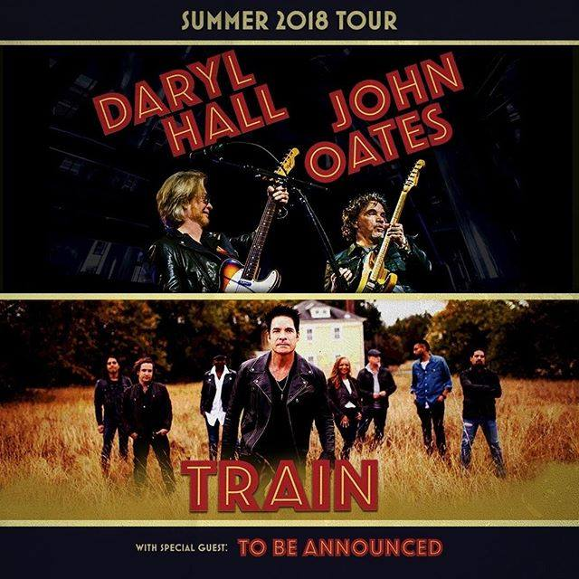 Daryl Hall And John Oates :: News